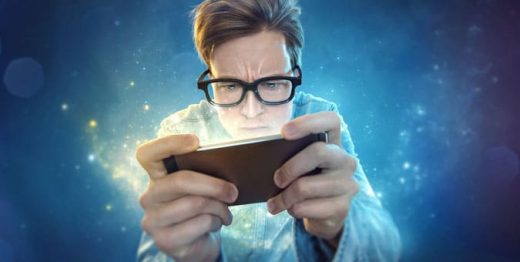 Mobile and Gaming Applications